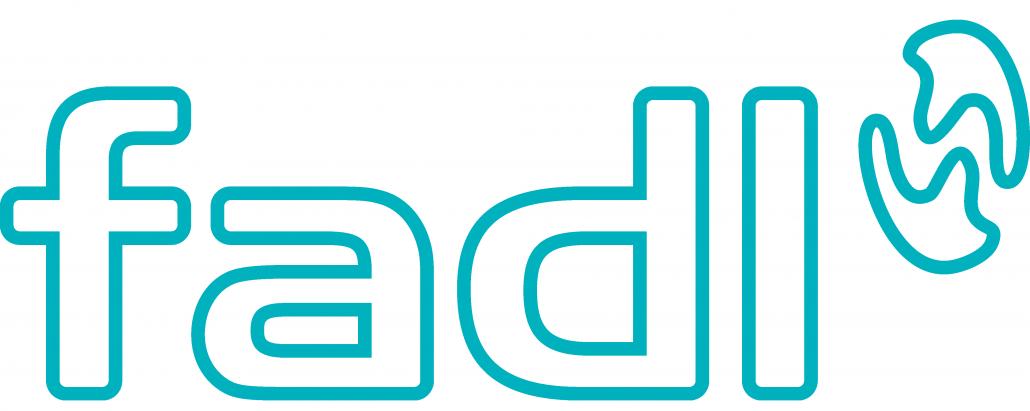 Velkommen til FADL Logo